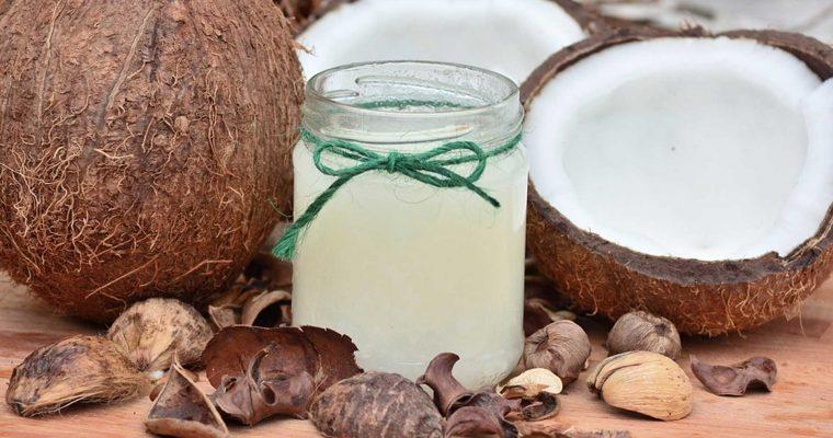 Agua de coco y sus beneficios