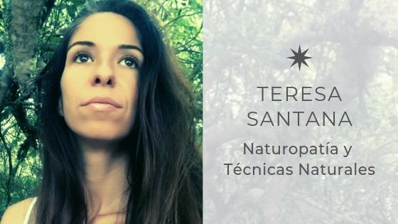 Docente Teresa Santana