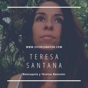Teresa Santana