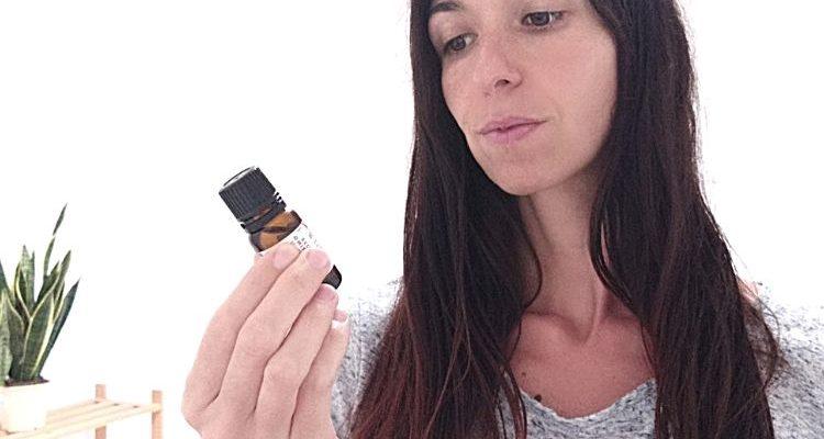 Para qué sirve el aceite esencial de Palo de Rosa