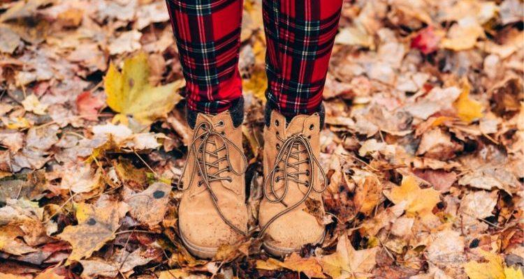 Aceites esenciales para otoño
