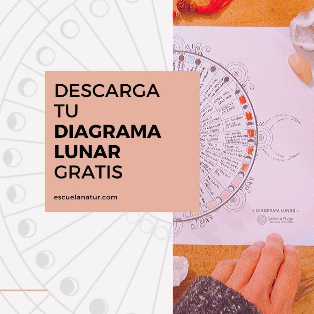Diagrama lunar