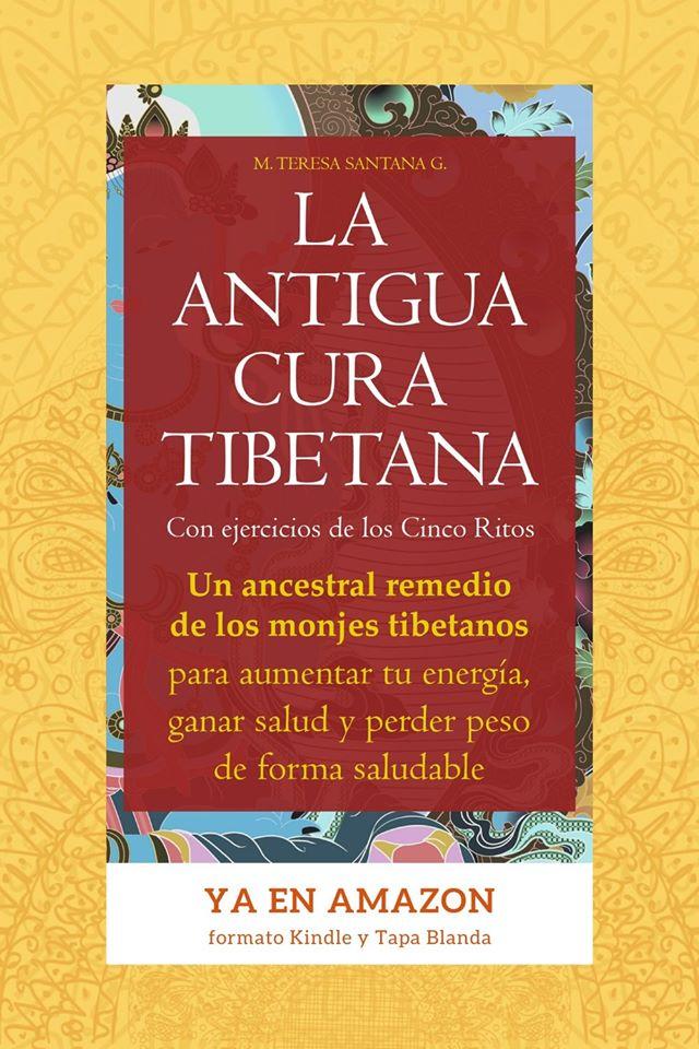 La antigua cura tibetana