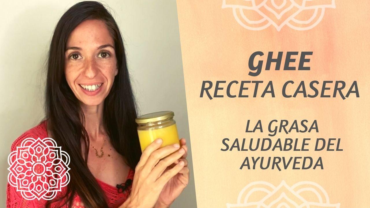 Como preparar ghee casero