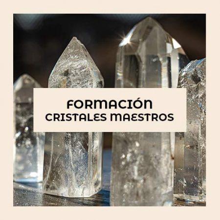 Formación Cristales Maestros